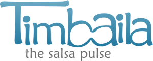 Timbaila The Salsa Pulse
