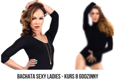 Bachata sexy ladies